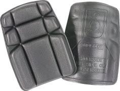 00418-100-08 Knäskydd - grå