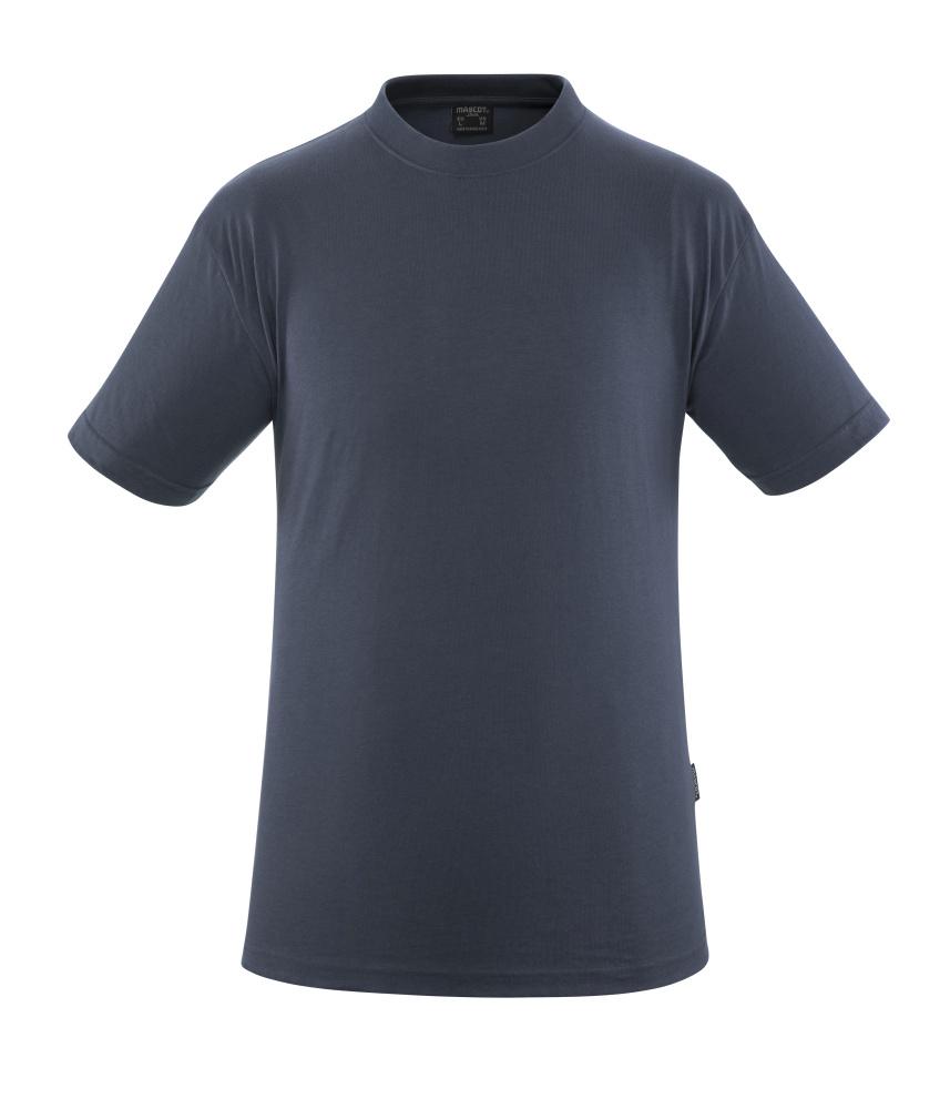 00782-250-010 T-shirt - mörk marin