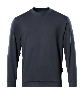 00784-280-010 Sweatshirt - mörk marin