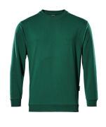 00784-280-03 Sweatshirt - grön