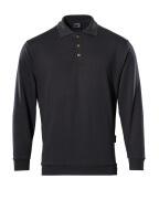00785-280-09 Pikésweatshirt - svart