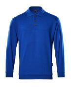 00785-280-11 Pikésweatshirt - kobolt