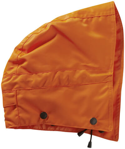 05114-880-14 Huva - hi-vis orange