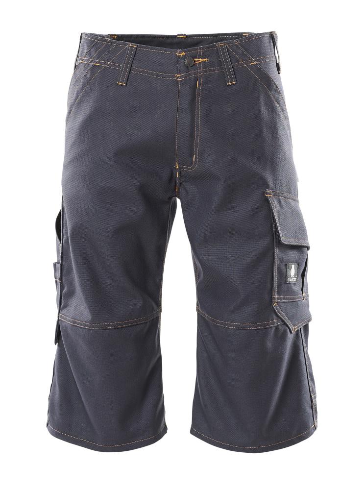 06049-010-010 Shorts, långa - mörk marin