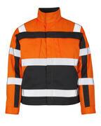 07109-860-14888 Jacka - hi-vis orange/antracit
