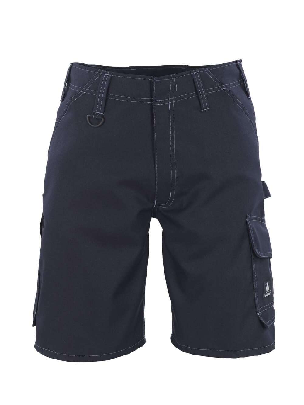 10149-154-010 Shorts - mörk marin