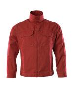 10509-442-02 Jacka - röd
