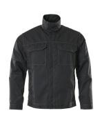 10509-442-09 Jacka - svart