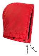10539-620-02 Huva - röd