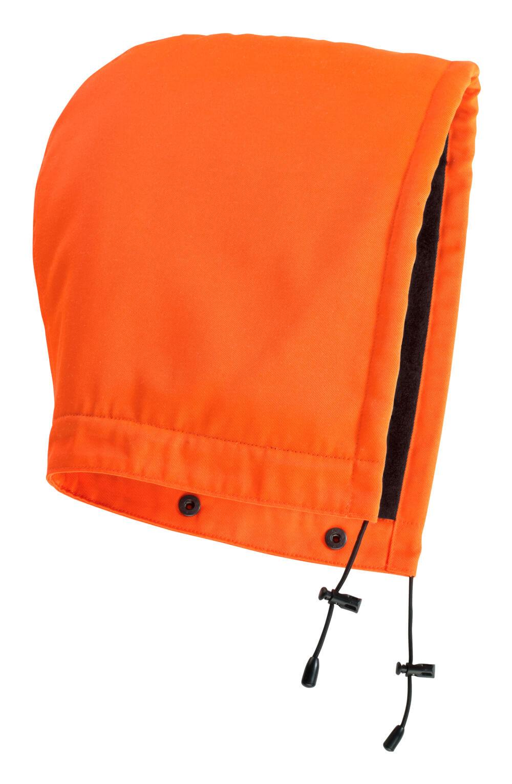 10544-660-14 Huva - hi-vis orange
