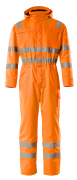 11119-880-14 Vinteroverall - hi-vis orange