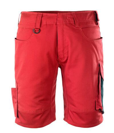 12049-442-1809 Shorts - mörk antracit/svart