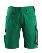 12049-442-0309 Shorts - grön/svart