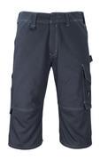 14549-630-010 Shorts, långa - mörk marin