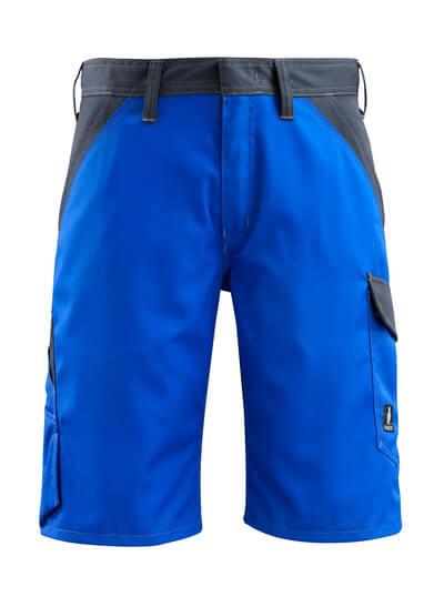 15749-330-11010 Shorts - kobolt/mörk marin