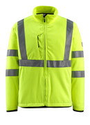 15903-270-14 Fleecejacka - hi-vis orange