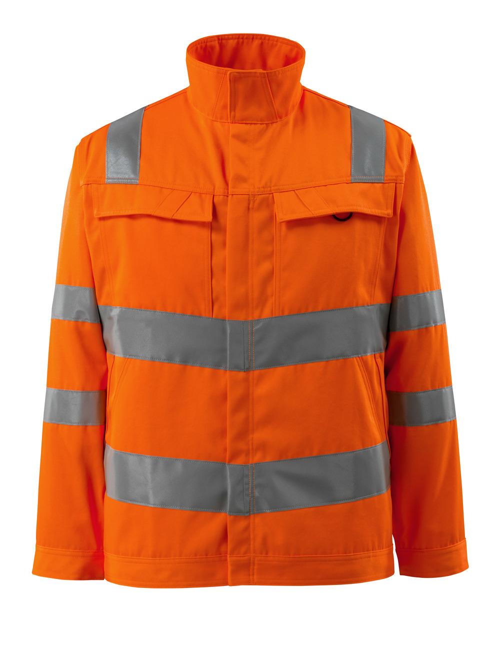 16909-860-14 Jacka - hi-vis orange