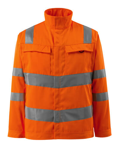 16909-860-14 Jacka - hi-vis orange