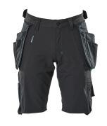 17149-311-010 Shorts - mörk marin