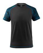 17482-944-09 T-shirt - svart
