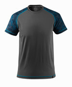 17482-944-18 T-shirt - mörk antracit