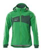 18001-249-33303 Skaljacka - gräsgrön/grön