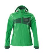 18011-249-33303 Skaljacka - gräsgrön/grön