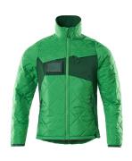 18015-318-33303 Jacka - gräsgrön/grön
