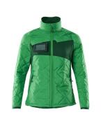 18025-318-33303 Jacka - gräsgrön/grön