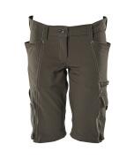18044-511-010 Shorts - mörk marin