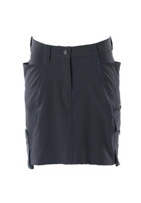 18047-511-010 Skirt - mörk marin