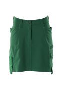 18047-511-03 Kjol - grön