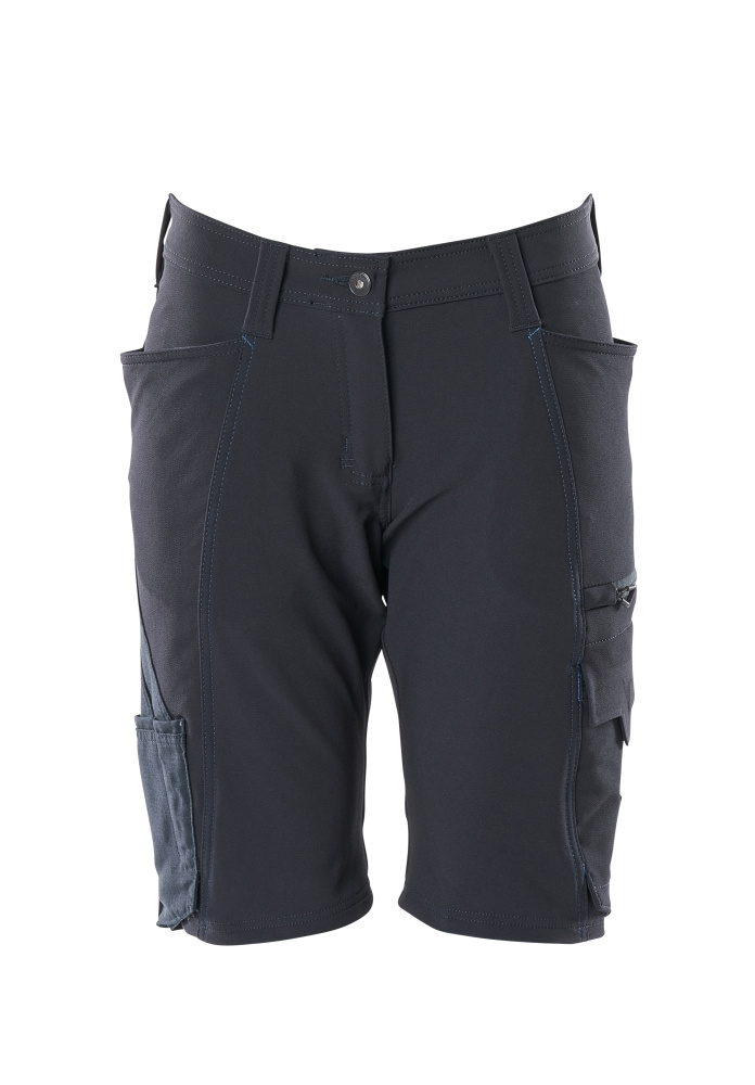 18048-511-010 Shorts - mörk marin