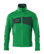 18101-511-33303 Jacka - gräsgrön/grön