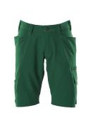 18149-511-03 Shorts - grön