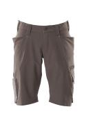 18149-511-18 Shorts - mörk antracit