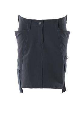 18247-511-010 Skirt - mörk marin