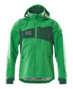 18301-231-33303 Skaljacka - gräsgrön/grön