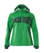 18311-231-33303 Skaljacka - gräsgrön/grön