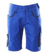 18349-230-11010 Shorts - kobolt/mörk marin