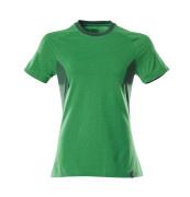 18392-959-33303 T-shirt - gräsgrön/grön