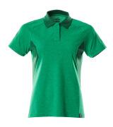 18393-961-33303 Pikétröja - gräsgrön/grön