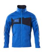 18509-442-91010 Jacka - azurblå/mörk marin