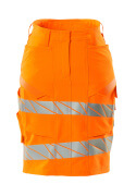 19244-711-14 Kjol - hi-vis orange
