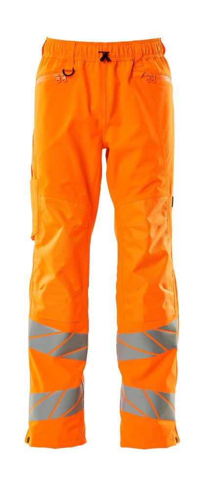 19590-449-14 Överdragsbyxor - hi-vis orange