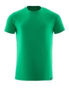20182-959-333 T-shirt - gräsgrön