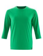 20191-959-333 T-shirt - gräsgrön
