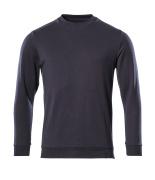 20284-962-010 Sweatshirt - mörk marin