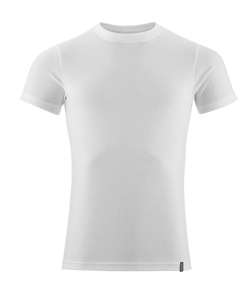 20382-796-06 T-shirt - vit