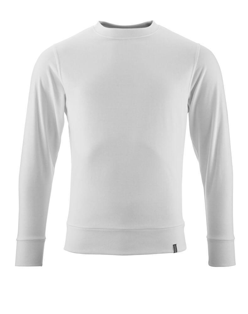 20384-788-06 Sweatshirt - vit